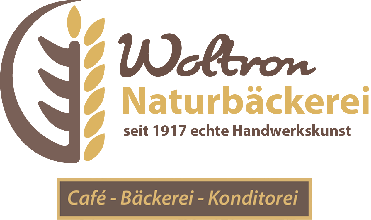 Bernhard Woltron - Logo